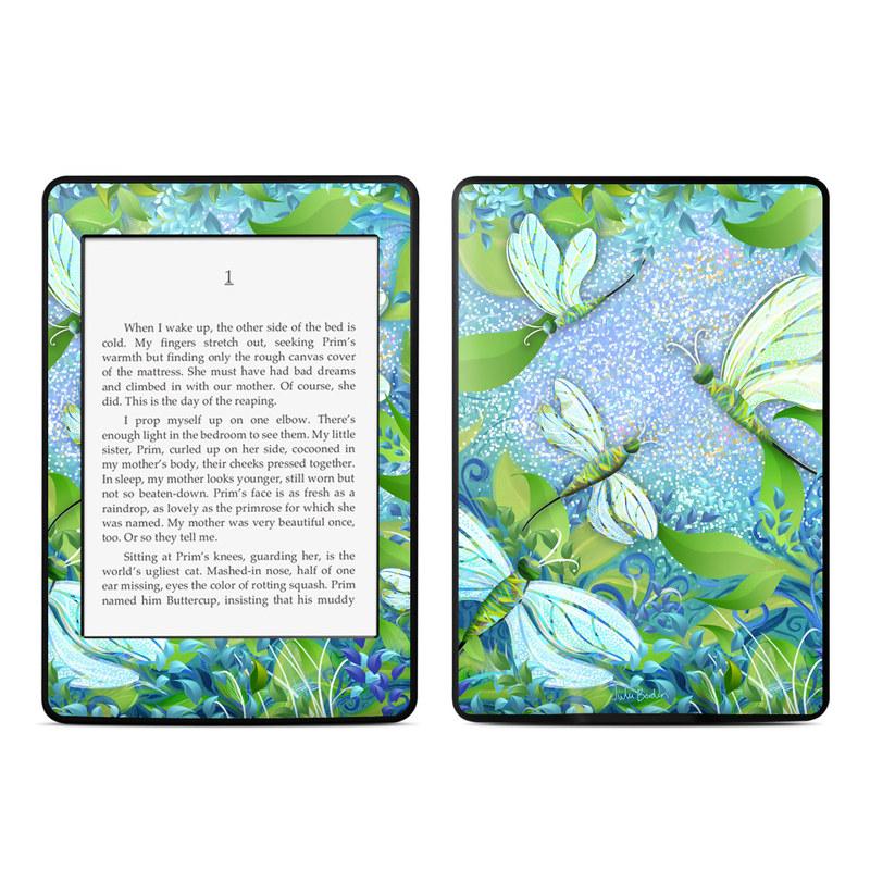 Dragonfly Fantasy Amazon Kindle Paperwhite Skin