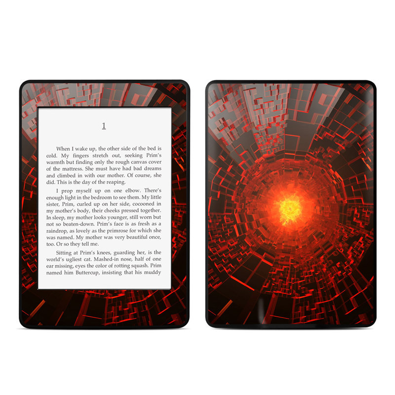 Divisor Amazon Kindle Paperwhite Skin