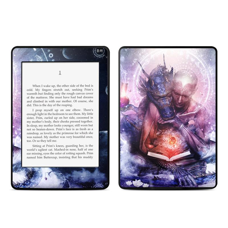 Dream Soulmates Amazon Kindle Paperwhite 3rd Gen Skin