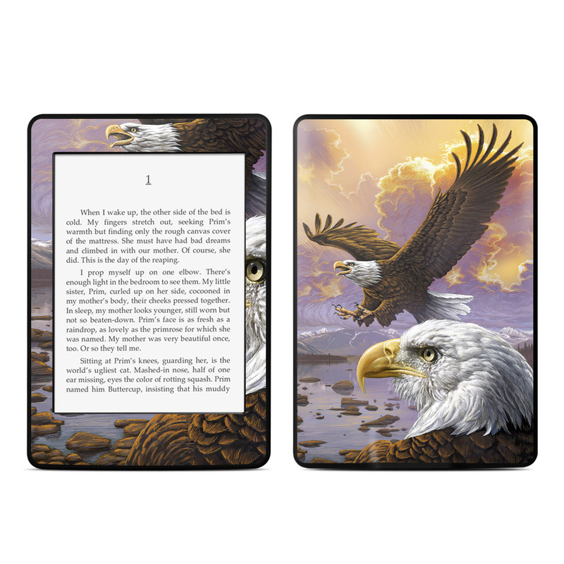 Eagle Amazon Kindle Paperwhite Skin