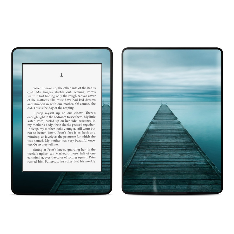 Evening Stillness Amazon Kindle Paperwhite Skin