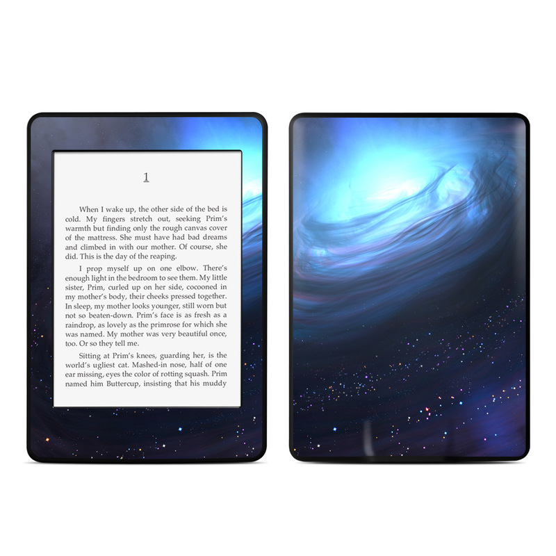 Hidden Forces Amazon Kindle Paperwhite Skin