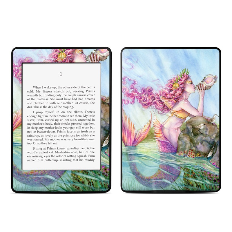 Horn of Beginning Amazon Kindle Paperwhite 3rd Gen Skin
