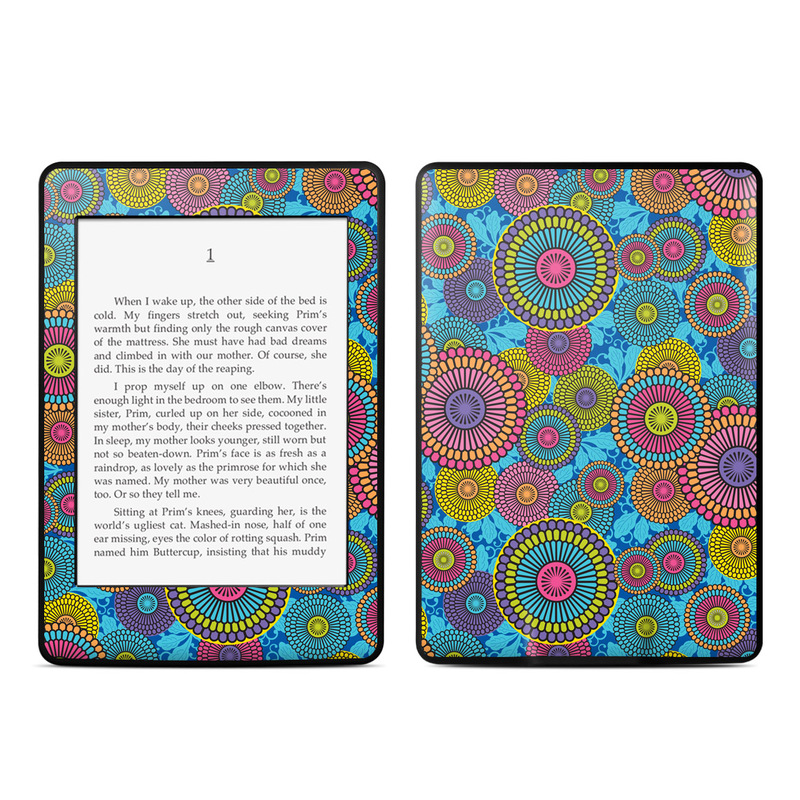 Kyoto Amazon Kindle Paperwhite Skin