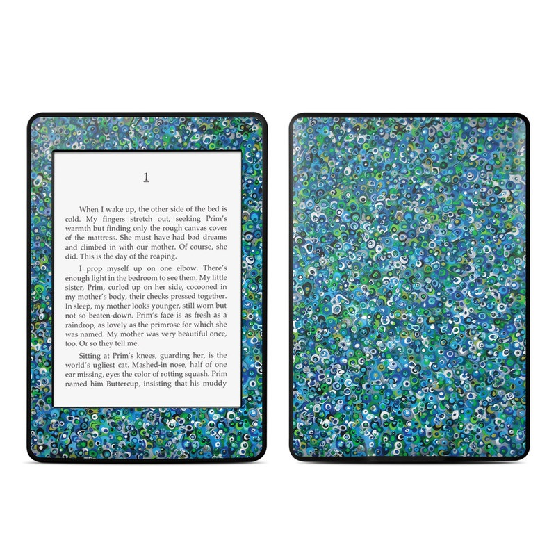 Last Dance Amazon Kindle Paperwhite 3rd Gen Skin