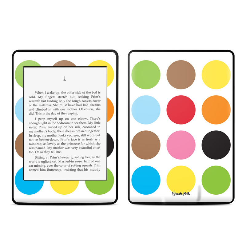 Multidot Amazon Kindle Paperwhite Skin