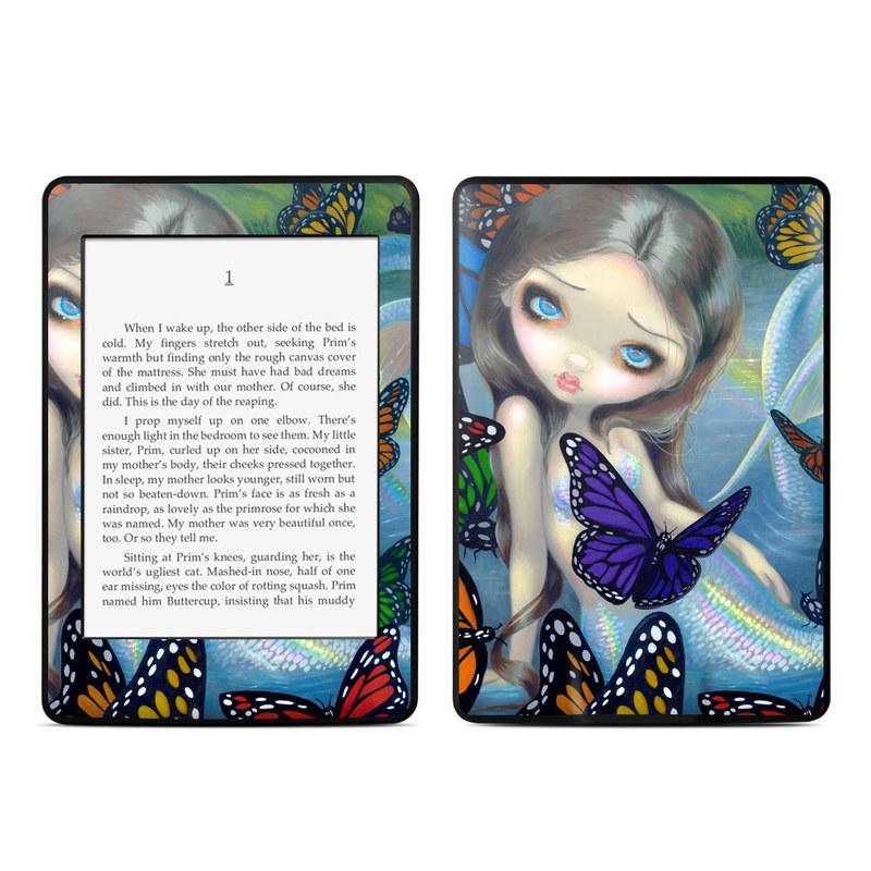 Mermaid Amazon Kindle Paperwhite Skin