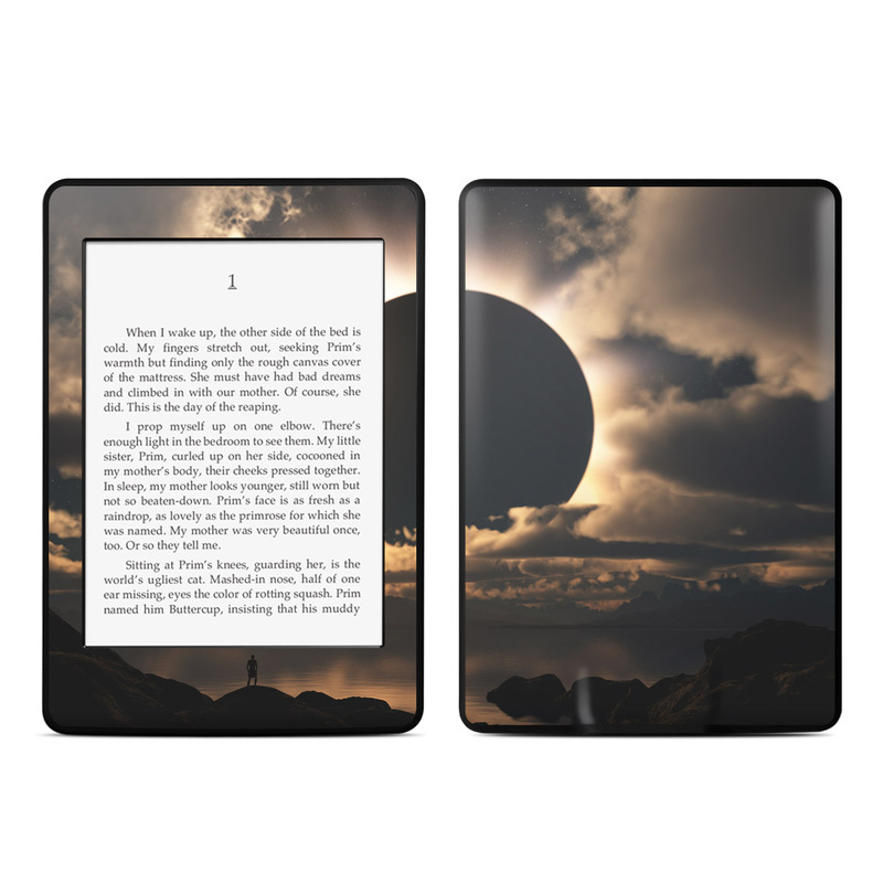 Moon Shadow Amazon Kindle Paperwhite Skin