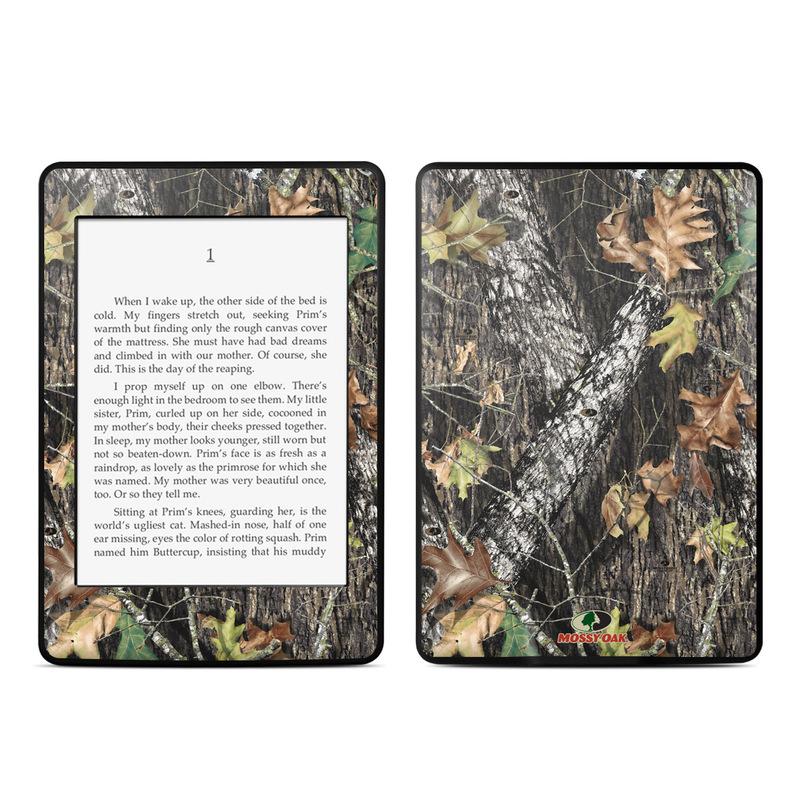 Break-Up Amazon Kindle Paperwhite Skin