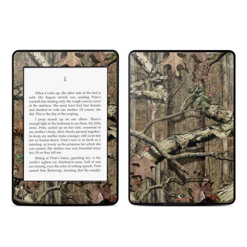Break-Up Infinity Amazon Kindle Paperwhite 3rd Gen Skin