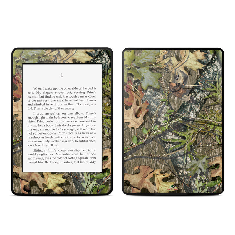 Obsession Amazon Kindle Paperwhite Skin