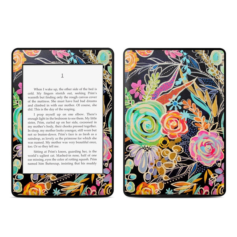 My Happy Place Amazon Kindle Paperwhite 3rd Gen Skin