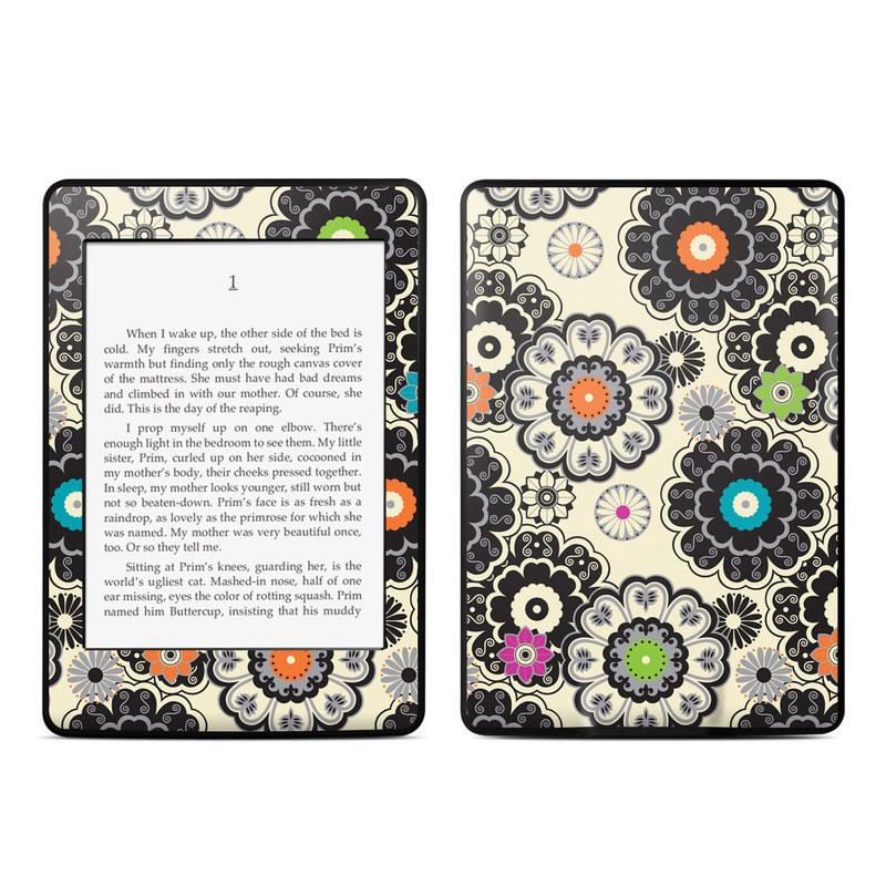 Nadira Amazon Kindle Paperwhite Skin