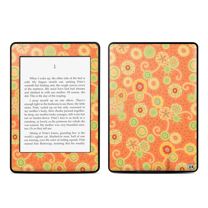 Nina Amazon Kindle Paperwhite Skin