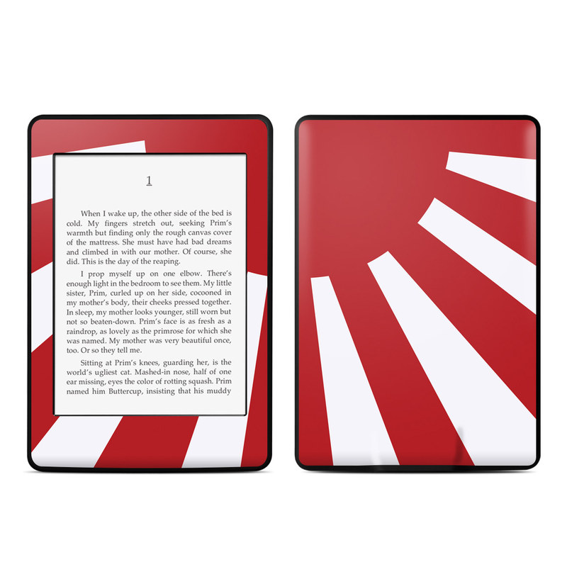Nisshoki Amazon Kindle Paperwhite Skin