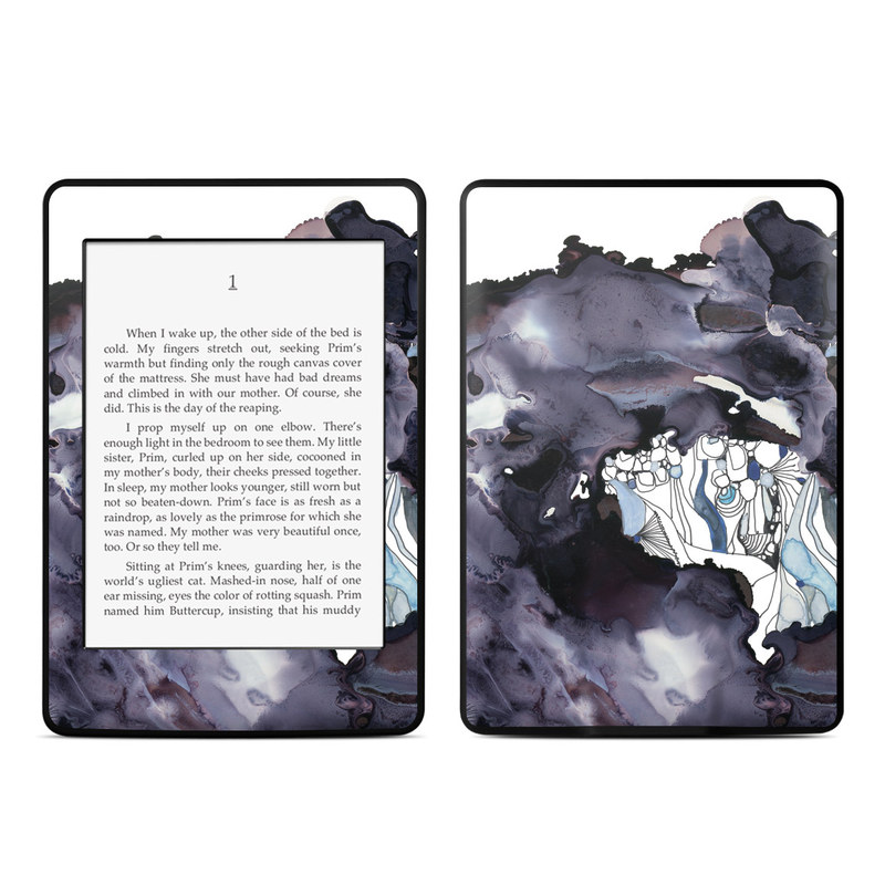 Ocean Majesty Amazon Kindle Paperwhite Skin