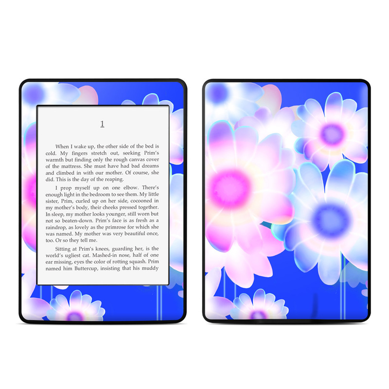 Oopsy Daisy Amazon Kindle Paperwhite Skin