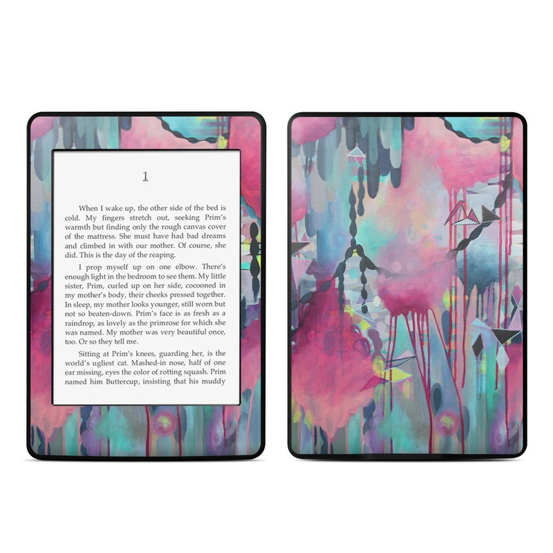Paper Chain Amazon Kindle Paperwhite Skin