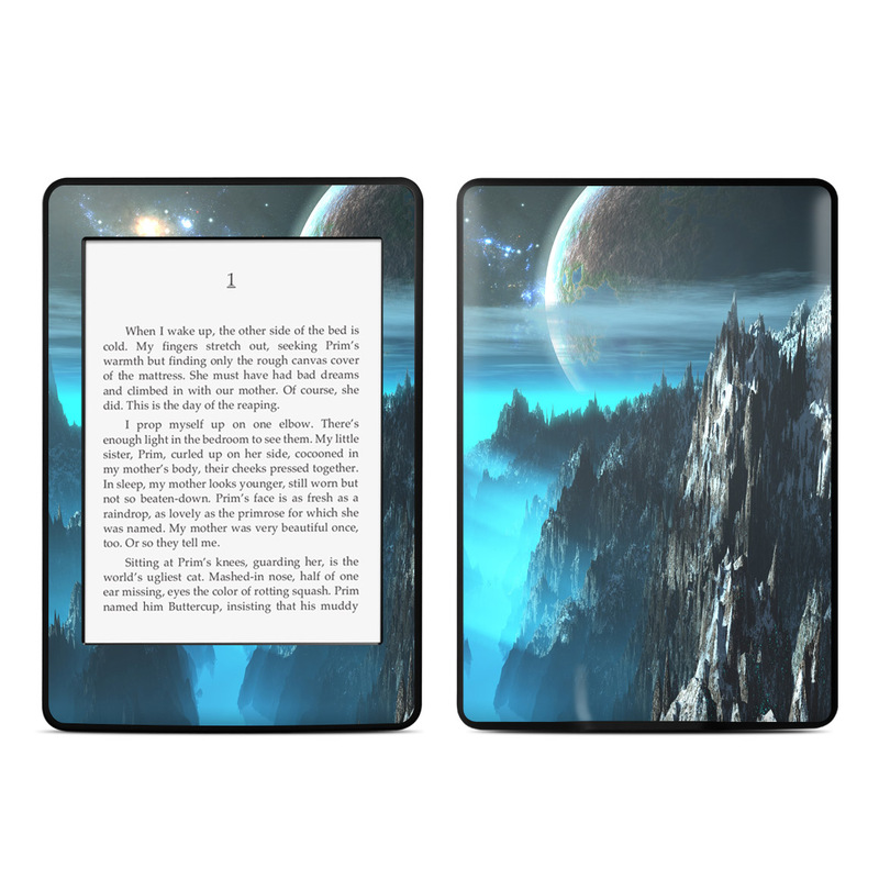 Path To The Stars Amazon Kindle Paperwhite Skin