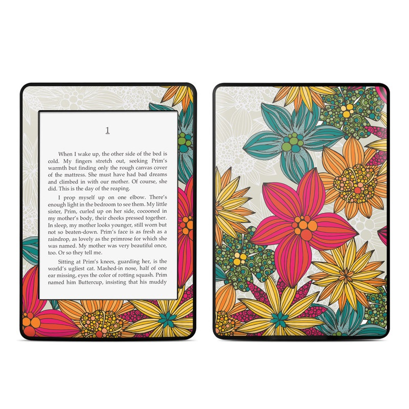Phoebe Amazon Kindle Paperwhite Skin