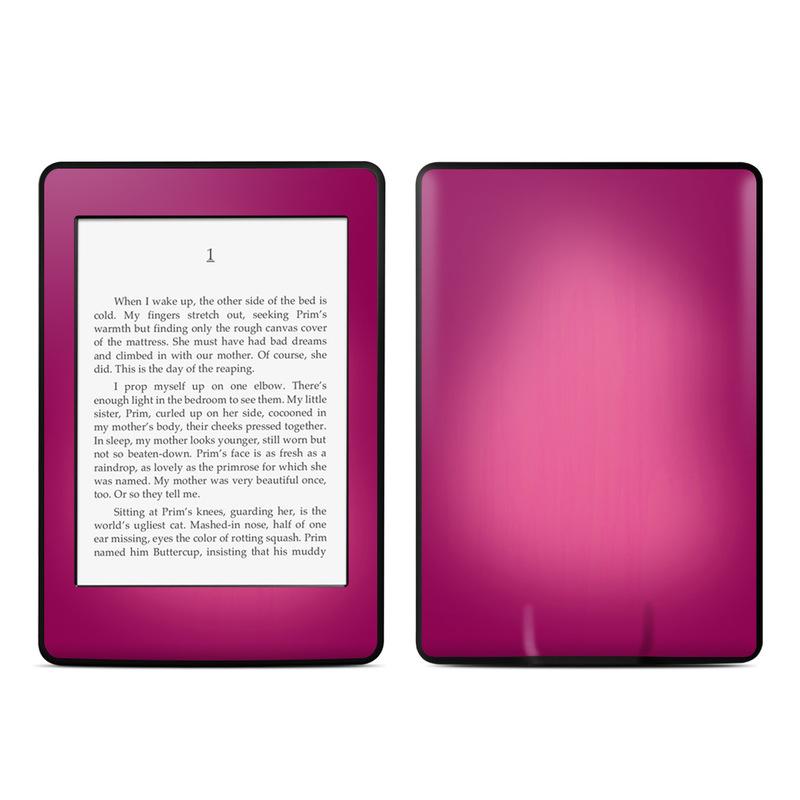 Pink Burst Amazon Kindle Paperwhite Skin