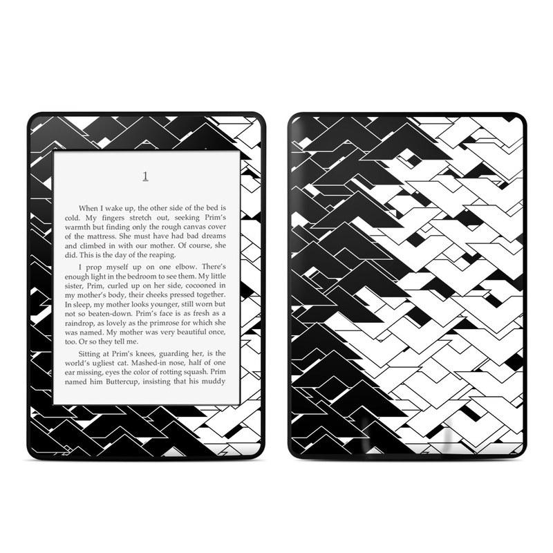 Real Slow Amazon Kindle Paperwhite Skin