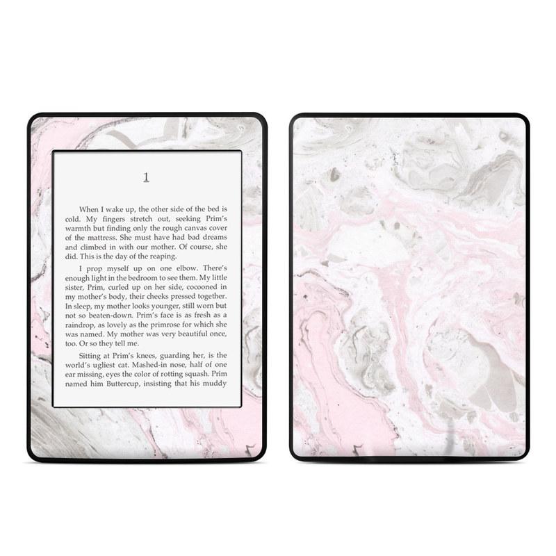 Rosa Marble Amazon Kindle Paperwhite Skin