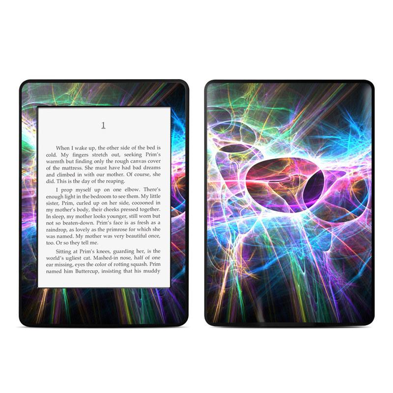 Static Discharge Amazon Kindle Paperwhite Skin