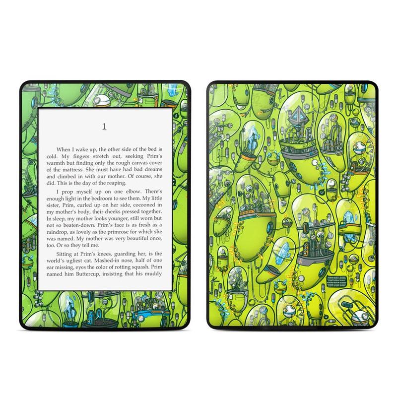 The Hive Amazon Kindle Paperwhite Skin