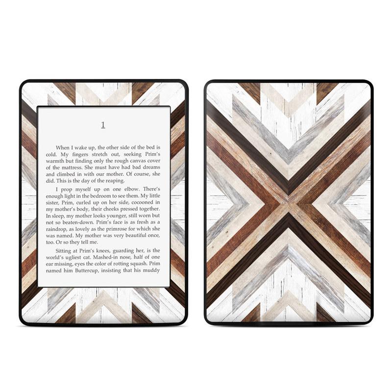 Timber Amazon Kindle Paperwhite Skin