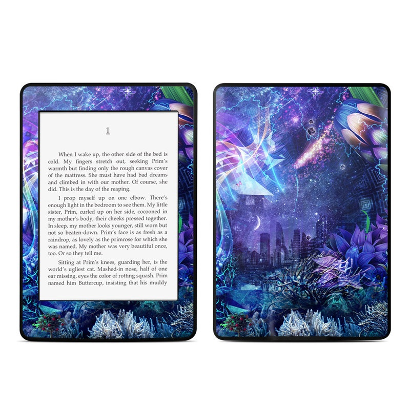 Transcension Amazon Kindle Paperwhite Skin
