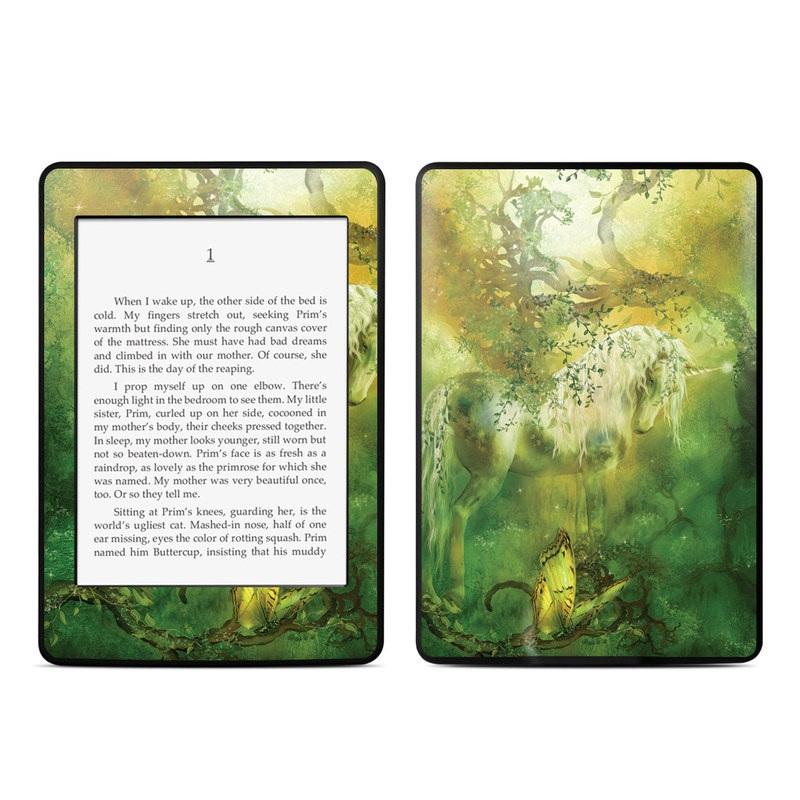 Unicorn Amazon Kindle Paperwhite Skin