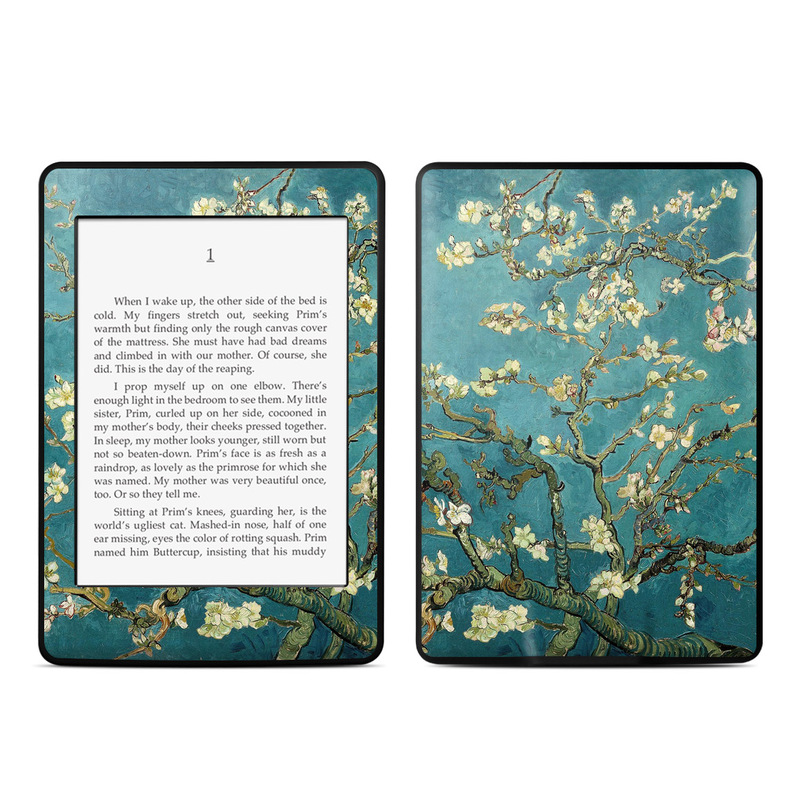 Blossoming Almond Tree Amazon Kindle Paperwhite Skin