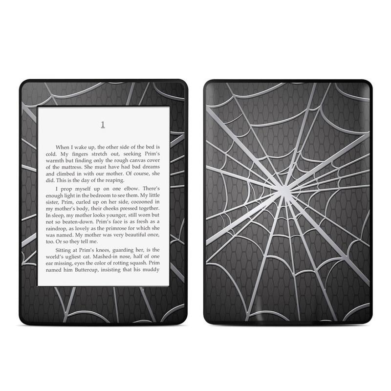 Webbing Amazon Kindle Paperwhite Skin