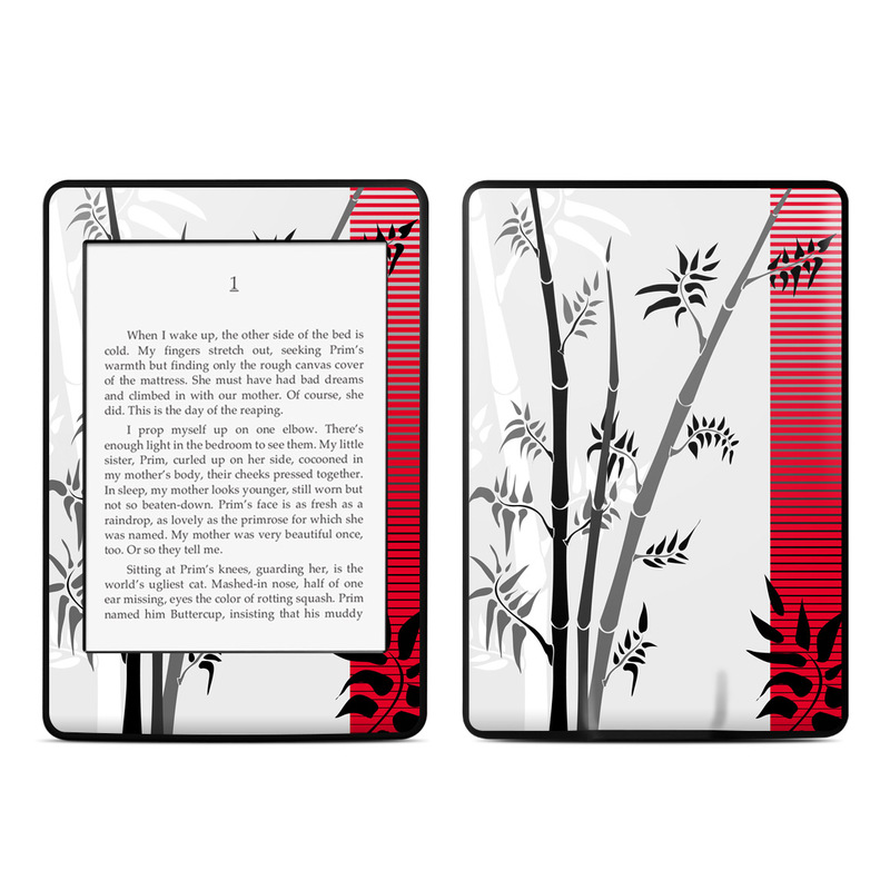 Zen Amazon Kindle Paperwhite Skin