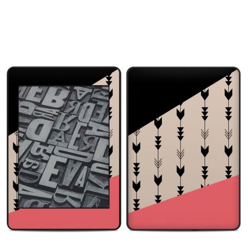 Arrows Amazon Kindle Paperwhite 4th Gen Skin