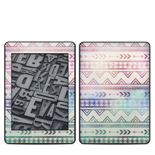 Bohemian Amazon Kindle Paperwhite 4th Gen Skin