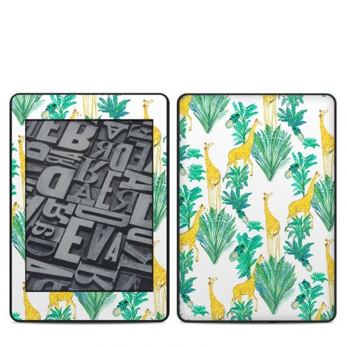 Girafa Amazon Kindle Paperwhite 4th Gen Skin