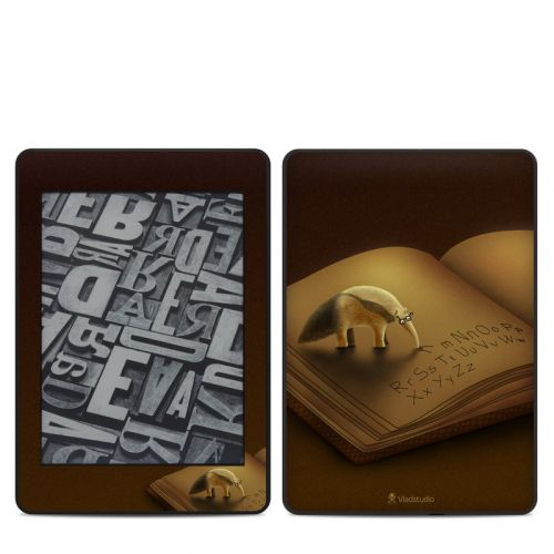Lettereater Amazon Kindle Paperwhite 4th Gen Skin