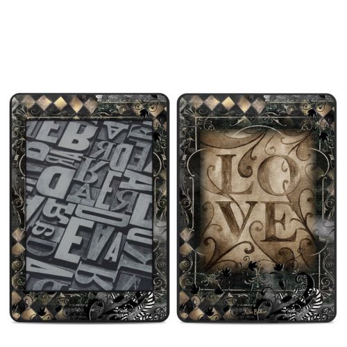 Love's Embrace Amazon Kindle Paperwhite 4th Gen Skin