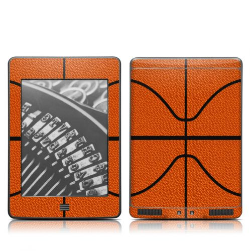 Basketball Amazon Kindle Touch Skin