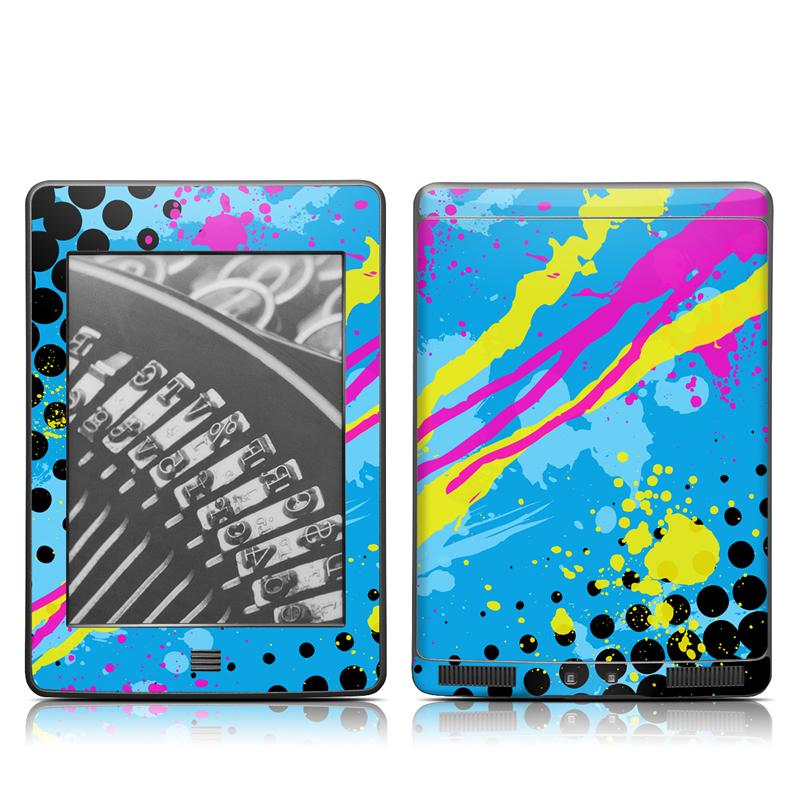 Acid Amazon Kindle Touch Skin