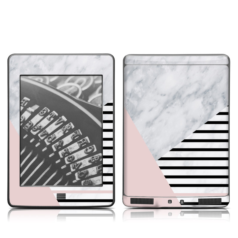 Alluring Amazon Kindle Touch Skin