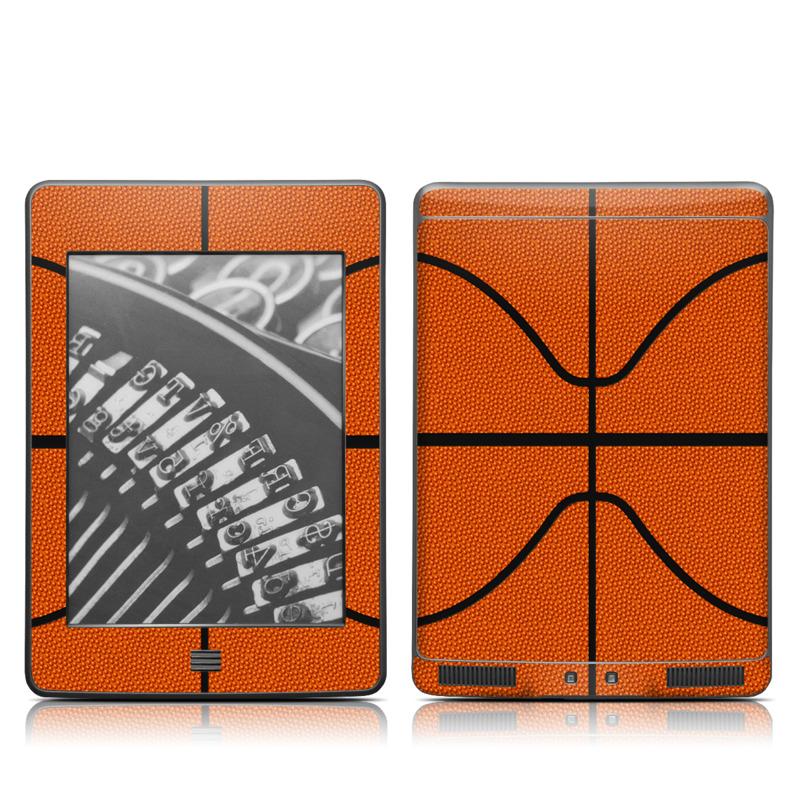 Basketball Amazon Kindle Touch Skin