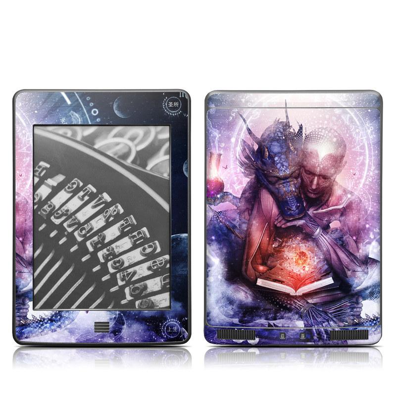 Dream Soulmates Amazon Kindle Touch Skin