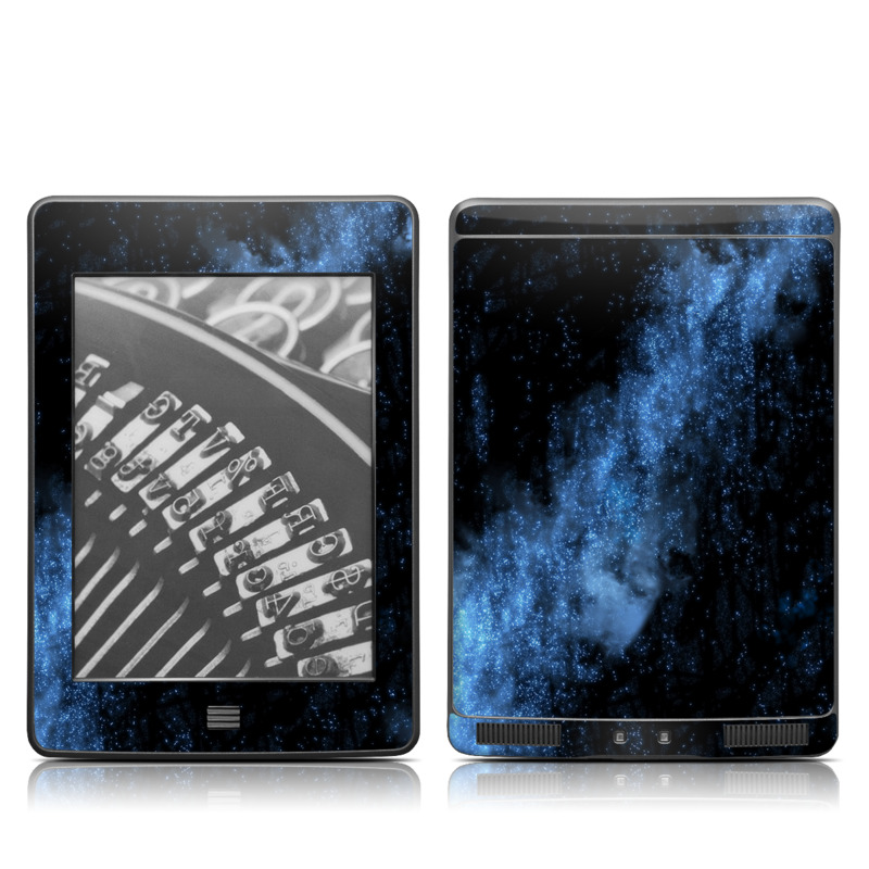 Milky Way Amazon Kindle Touch Skin