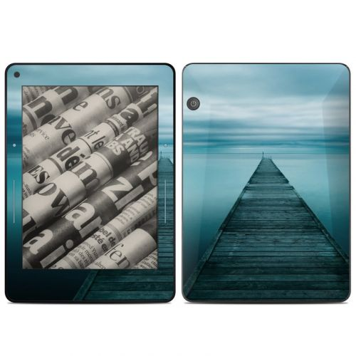 Evening Stillness Amazon Kindle Voyage Skin
