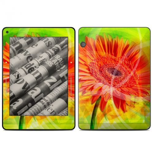 Gerbera Amazon Kindle Voyage Skin
