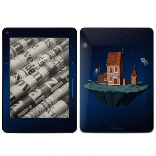 Homebound Amazon Kindle Voyage Skin