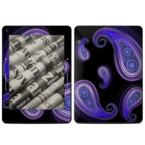 Morado Amazon Kindle Voyage Skin
